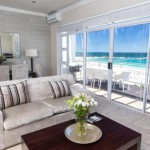 luxury self catering accommodation Cape Town